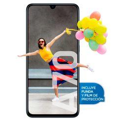 Celular Libre Samsung Galaxy A70 Negro