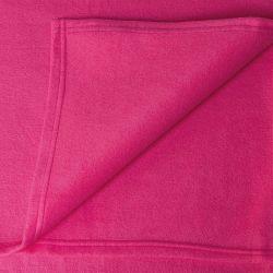 Manta Polar Lisa Queen Pink
