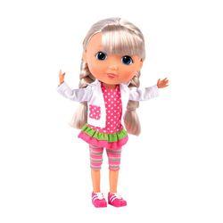 Muñeca Lisa Doctora 30 cm