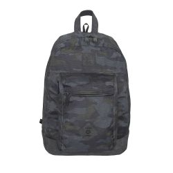 Mochila Xtrem Force Camo Dark Green
