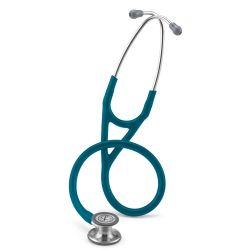 Estetoscopio 3M Littmann Cardiology IV 6157 Azul Caribe