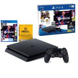 Consola Sony PS4 1TB + FIFA 21
