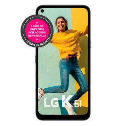 Celular Libre LG K61