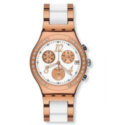 Reloj Swatch Dreamwhite Rose