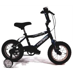 "Bicicleta Infantil Rodado 12"" Fire Bird BIN19033"