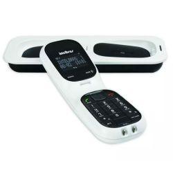Teléfono Inalámbrico Intelbras TS80 Blanco