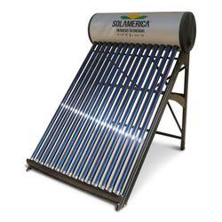 Termotanque Solar Atmosferico 200 Lt