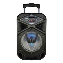 Parlante Bafle Daewoo Da-810 8 Karaoke Portatil Bt 1000w