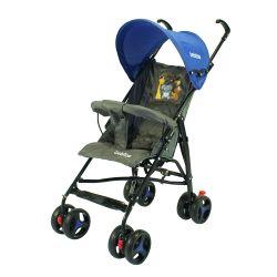 Cochecito de Bebé Bebitos E208 Street Azul