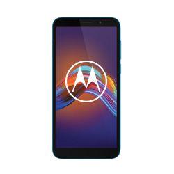 Celular Libre Motorola E6 Play 32GB Azul