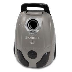 Aspiradora Smartlife con Bolsa 1600W SL-VC16BAG