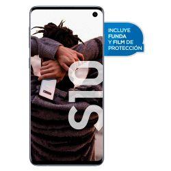 Celular Libre Samsung Galaxy S10 Azul
