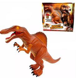 Megasaurio Spinosaurus Mediano