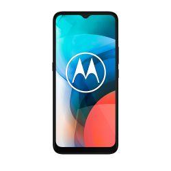 Celular Libre Motorola E7 Gris Mineral