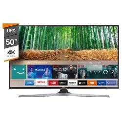 """Smart TV 4K 50"""" Samsung UN50MU6100"""