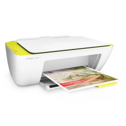 Impresora Multifunción HP DeskJet Ink Advantage 2135