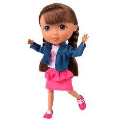 Muñeca Articulada Lisa Mascotas 9306417
