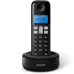 Teléfono Inalambrico Philips Negro (D1311B/77)