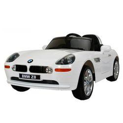 Auto a Bateria BMW Z8 12V Blanco