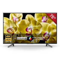 "Smart TV 75"" 4K UHD Sony XBR-75X805G"