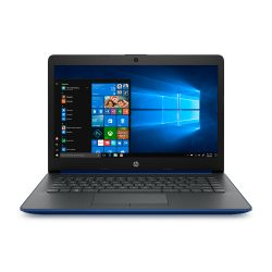 "Notebook HP 14"" AMD 4GB 500GB 14-CM0136LA"