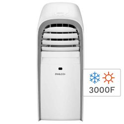 Aire Acondicionado Portatil Frio/Calor Philco PHP32HA2AN 3000F 3500W