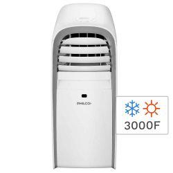 Aire Acondicionado Portatil Frio/Calor Philco PHP32HA2AN 3000F 3500W
