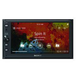 Autoestereo Sony Receptor multimedia XAV AX100