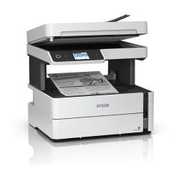 Impresora Multifunción Epson Monocromática m3170