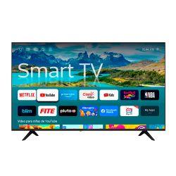 """Smart TV 50"""" 4K JVC LT50DA7125"""