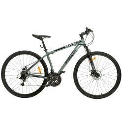 "Bicicleta Mountain Bike Rodado 29"" Philco Escape Gris y Negro"
