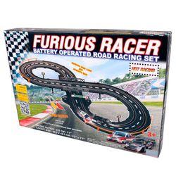 Pista de Autos Furious Racer 6030