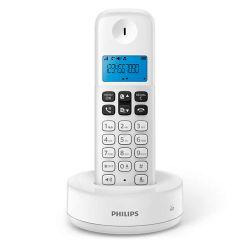 Teléfono Inalámbrico Philips D1311W/77