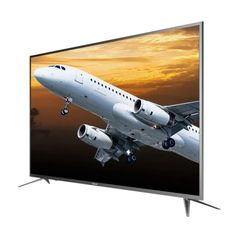 "Smart TV 32"" HD iQual Q32"