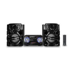 Minicomponente Panasonic SC-AKX700LXK