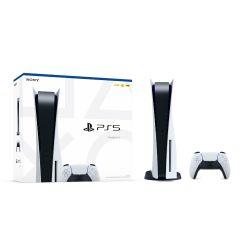 Consola Sony PlayStation 5 PS5