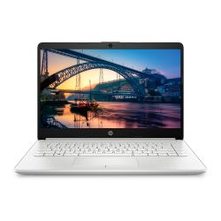 """Notebook HP 14"""" Core i3 4GB 256GB 14-CF2077LA"""