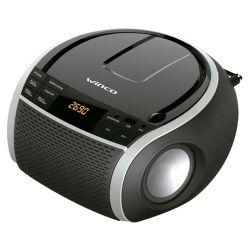 Radiograbador Winco CJ1086 Bluetooth