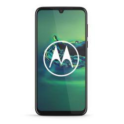 Celular Libre Motorola G8 Plus Rubi