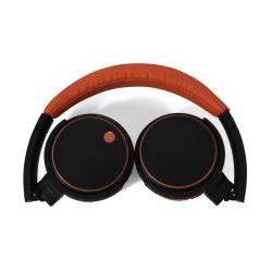 Auriculares Bluetooth Noblex HP332BO