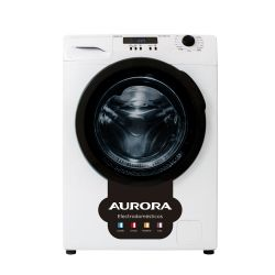 Lavarropas Carga Frontal Aurora 6 Kg 600 RPM 6506