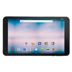 """ION Tablet Orvit 8"""" - 8GB - Android 6.0 - WiFi"""