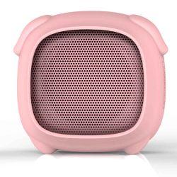 Parlante Bluetooth Noblex PSB02 Pig