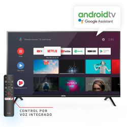 "Smart TV 42"" Full HD TCL L42S6500"