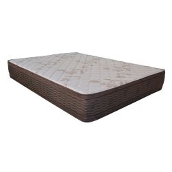 Colchón de 2 Plazas Inducol Aural 140x190 cm