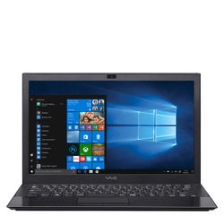 "Notebook Vaio 13"" Core i5-6200U 4GB RAM 128GB SSD Pro 13G"