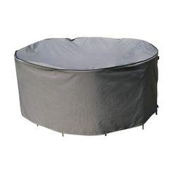 Cobertor para set circular