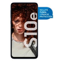 Celular Liberado Samsung Galaxy S10e Negro