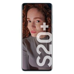 Celular Libre Samsung Galaxy S20 Plus Azul