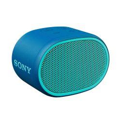 Parlante Portátil Bluetooth Sony SRS-XB01 Azul
